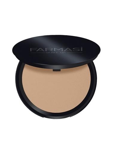 Farmasi Make-Up Pudra Cool Dark 05-14Gr+Sünger Ten